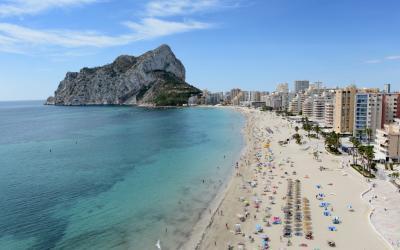 Playas de Valencia y Alicante | Transfer Alicante – Valencia